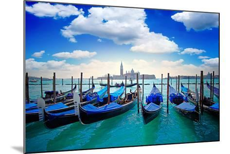 Venice Italy-twindesigner-Mounted Photographic Print