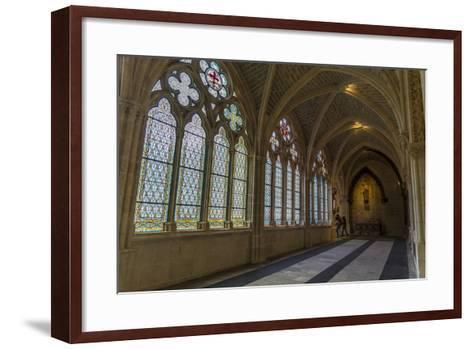 Burgos Catedral- jjmillan-Framed Art Print