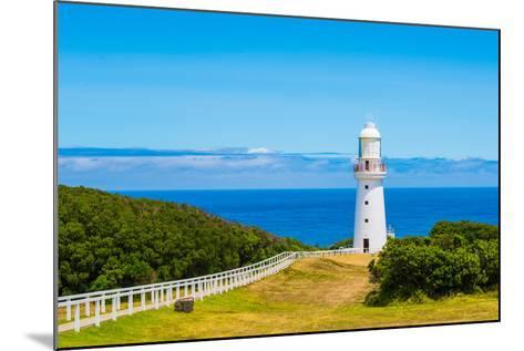 Cape Otway Lighthouse- superjoseph-Mounted Photographic Print