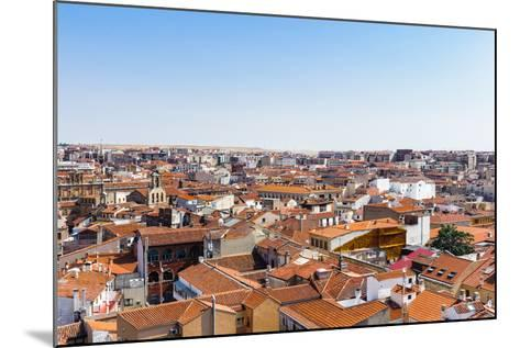 Old City of Salamanca. Spain-siempreverde22-Mounted Photographic Print