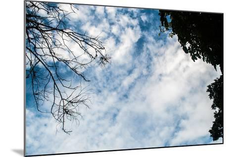 Beautiful Sky / Beautiful Evening Sky- thiraphon-Mounted Photographic Print