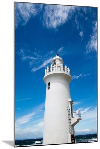 Lighthouse- noritama777-Mounted Photographic Print