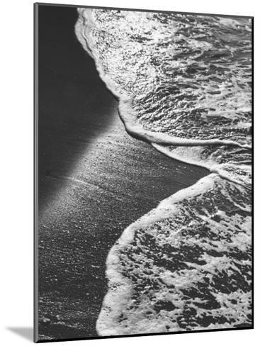 Beach-A^ Villani-Mounted Photographic Print
