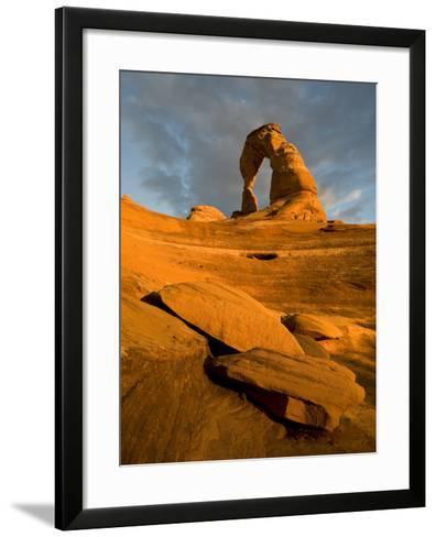 Arches National Park, Utah-Ian Shive-Framed Art Print