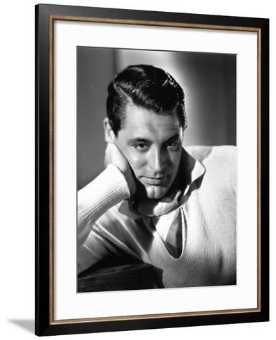 Cary Grant, 1935--Framed Art Print