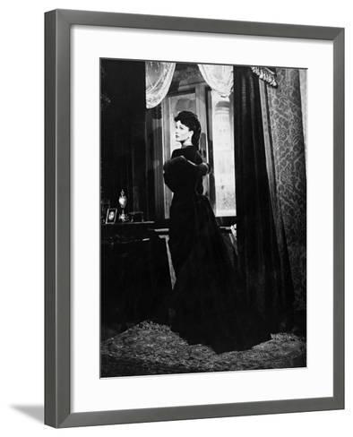 Anna Karenina, 1948--Framed Art Print