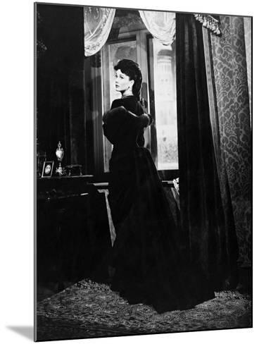 Anna Karenina, 1948--Mounted Photographic Print