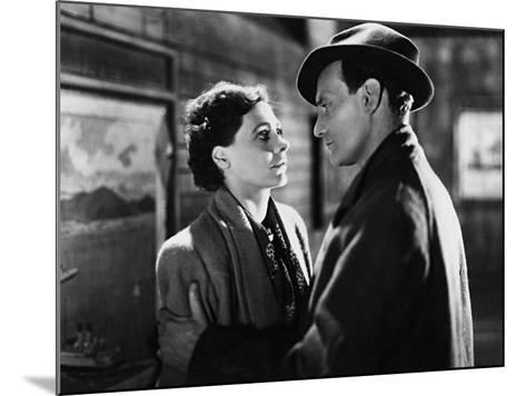 Brief Encounter, 1945--Mounted Photographic Print