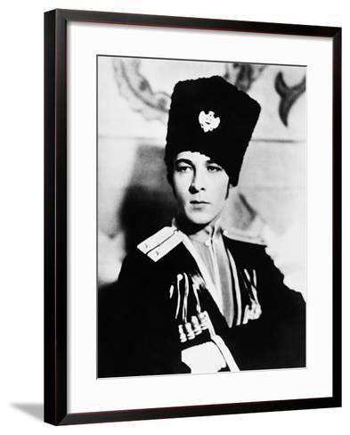 The Eagle, 1925--Framed Art Print