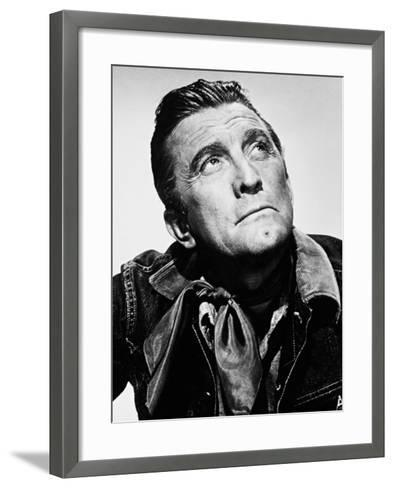 Lonely are the Brave, 1962--Framed Art Print