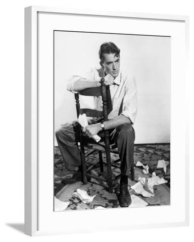 Gentleman's Agreement, 1947--Framed Art Print