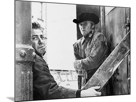 Midnight Cowboy, 1969--Mounted Photographic Print