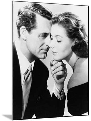 Indiscreet, 1958--Mounted Photographic Print