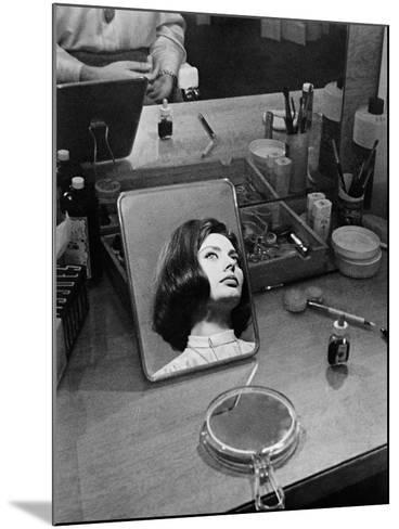 Le Couteau Dans La Plaie, 1962--Mounted Photographic Print