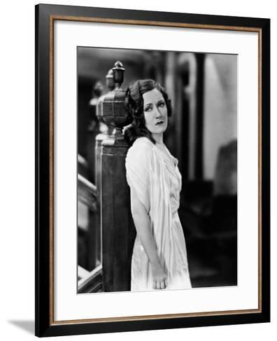 Indiscreet, 1931--Framed Art Print