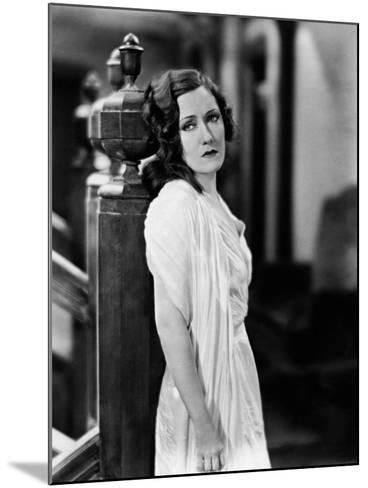 Indiscreet, 1931--Mounted Photographic Print