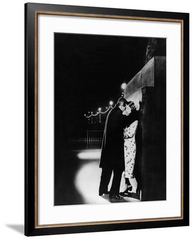 Indiscreet, 1958--Framed Art Print