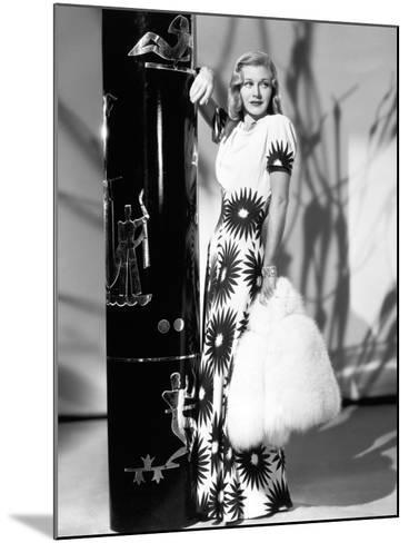 Shall We Dance, 1937--Mounted Photographic Print