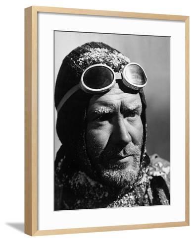 Scott of the Antarctic, 1948--Framed Art Print