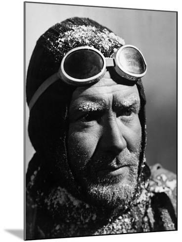 Scott of the Antarctic, 1948--Mounted Photographic Print