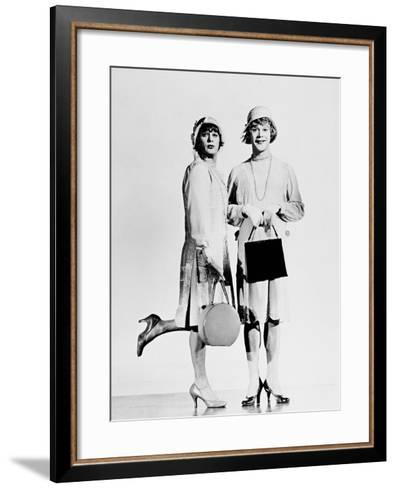 Some Like it Hot, 1959--Framed Art Print