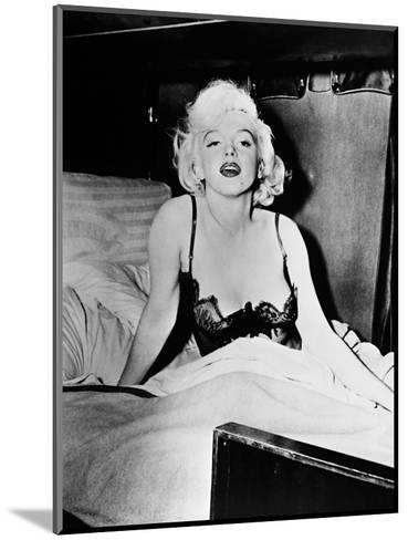 Some Like it Hot, 1959--Mounted Photographic Print