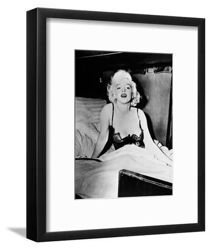Some Like it Hot, 1959--Framed Art Print