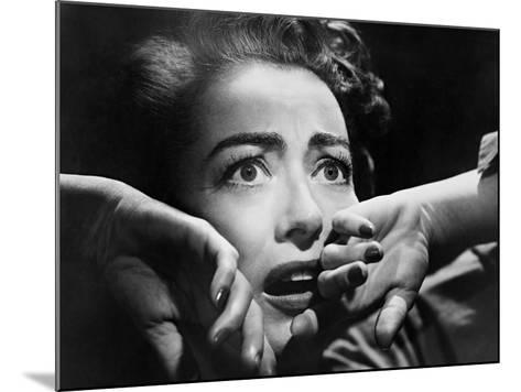 Sudden Fear, 1952--Mounted Photographic Print