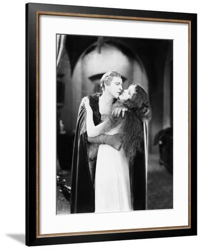 Don Juan, 1926--Framed Art Print
