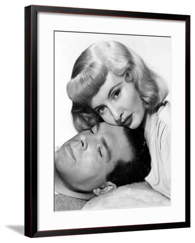 Double Indemnity, 1944--Framed Art Print