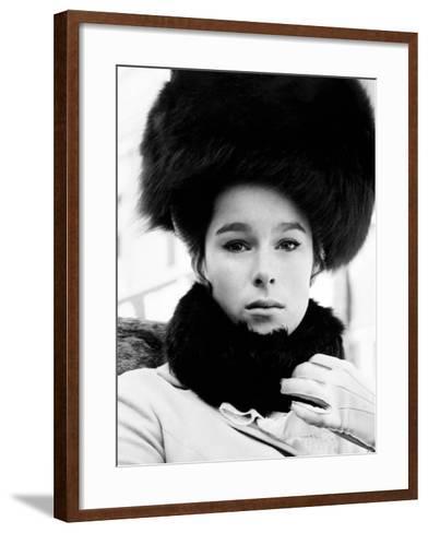 Doctor Zhivago, 1965--Framed Art Print