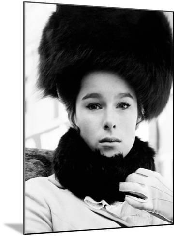 Doctor Zhivago, 1965--Mounted Photographic Print
