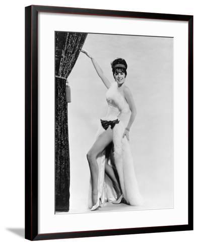 Gypsy, 1962--Framed Art Print