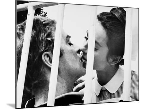 Alfie, 1966--Mounted Photographic Print