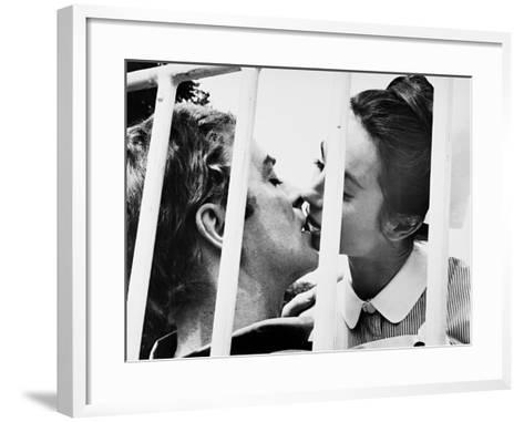Alfie, 1966--Framed Art Print