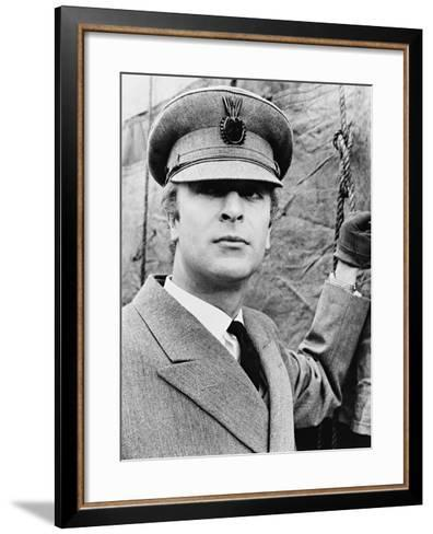 Alfie, 1966--Framed Art Print