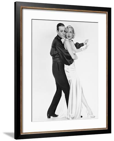 Bolero, 1934--Framed Art Print