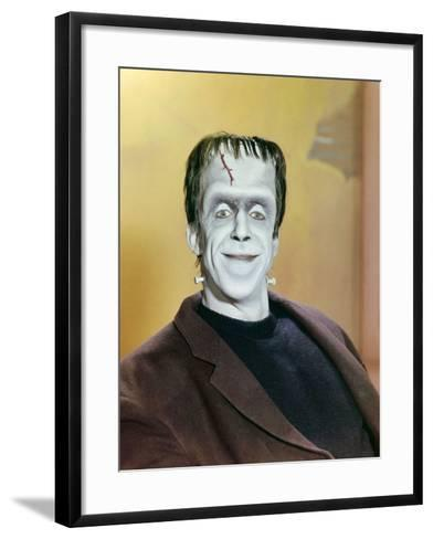 The Munsters, 1964--Framed Art Print