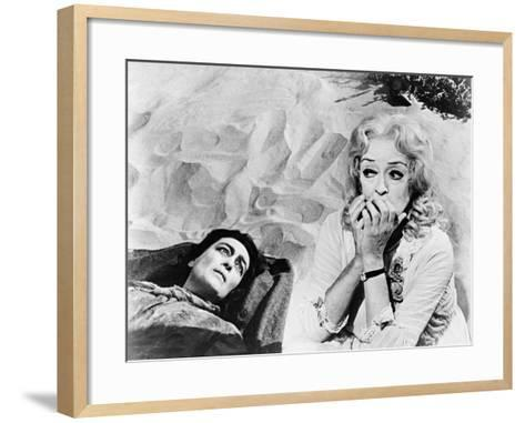 What Ever Happened to Baby Jane?, 1962--Framed Art Print
