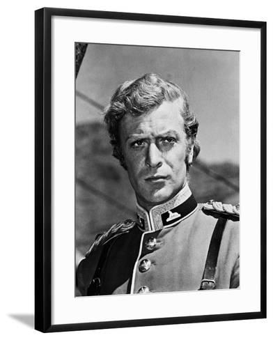 Zulu, 1964--Framed Art Print