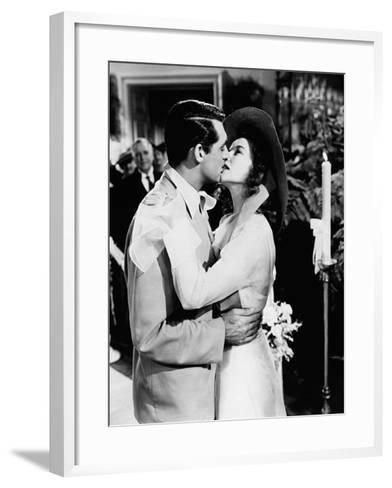 The Philadelphia Story, 1940--Framed Art Print