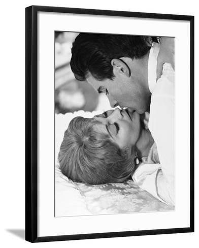 The Roman Spring of Mrs. Stone, 1961--Framed Art Print