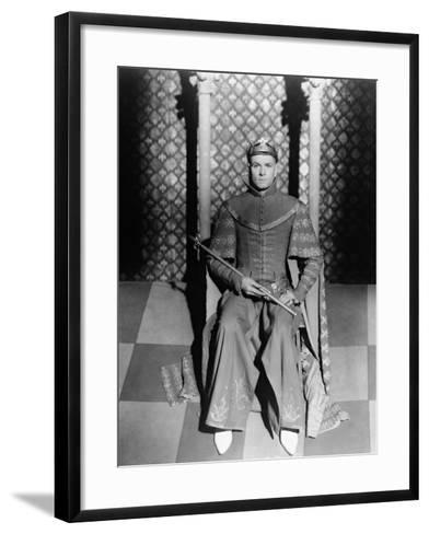 Henry V, 1944--Framed Art Print