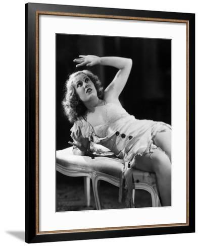 King Kong, 1933--Framed Art Print