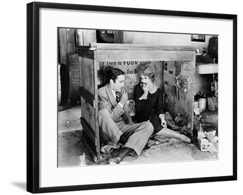 My Best Girl, 1927--Framed Art Print