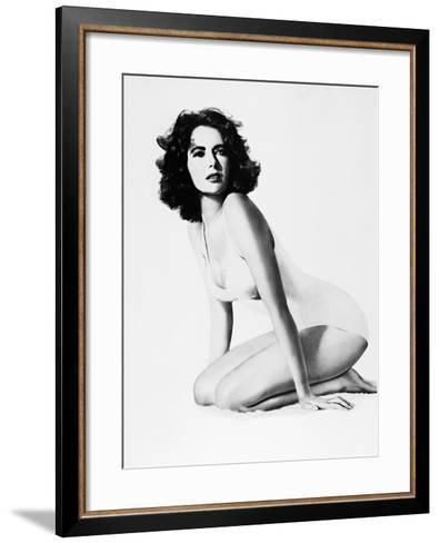 Suddenly, Last Summer, 1959--Framed Art Print