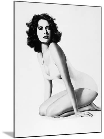 Suddenly, Last Summer, 1959--Mounted Photographic Print