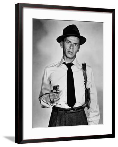 Suddenly, 1954--Framed Art Print