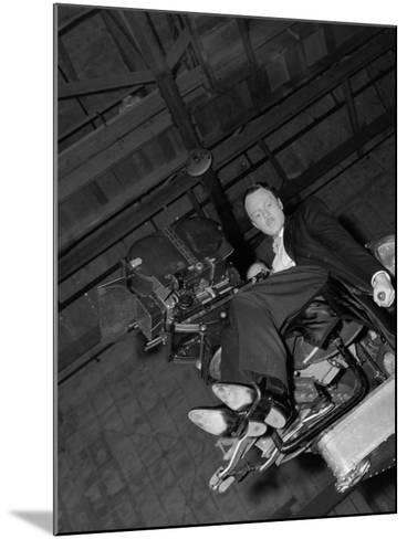 Citizen Kane, 1941--Mounted Photographic Print