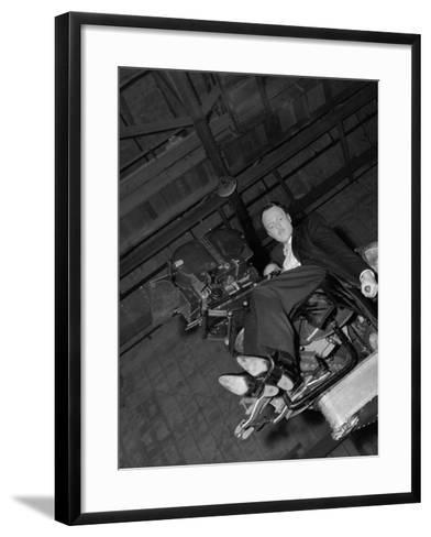 Citizen Kane, 1941--Framed Art Print